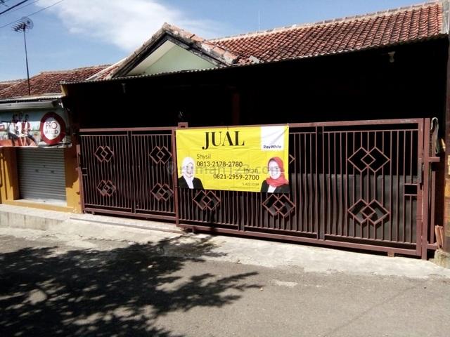 Rumah di Perumahan Pondok Padalarang Indah, Padalarang, Bandung