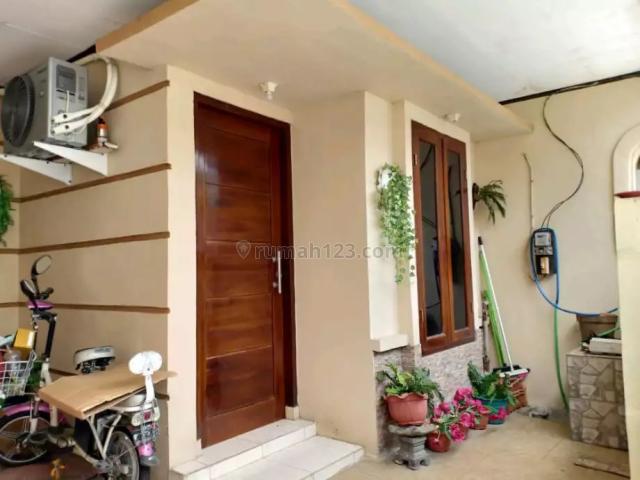Rumah murah siap huni di kelapa gading, Kelapa Gading, Jakarta Utara
