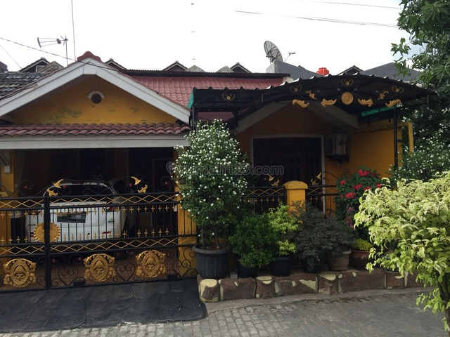 RUMAH SIAP HUINI DI KAMPUNG MELAYU, Kosambi, Tangerang