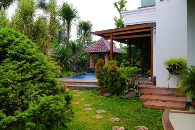 Rumah Cantik Villa Cinere Mas, Cinere, Jakarta Selatan