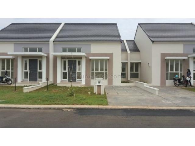 Rumah Suvana suteran Strategis, Siap Huni di Tangerang Banten P0943, Pontang, Serang