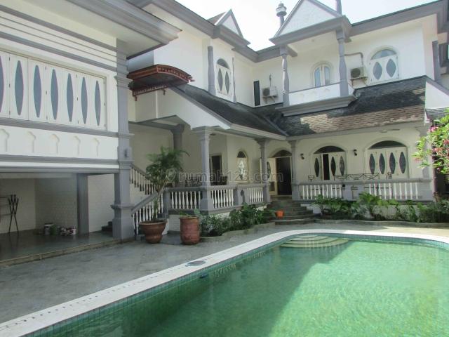 Exclusive Residence at Cilandak, Jakarta Selatan, Cilandak, Jakarta Selatan