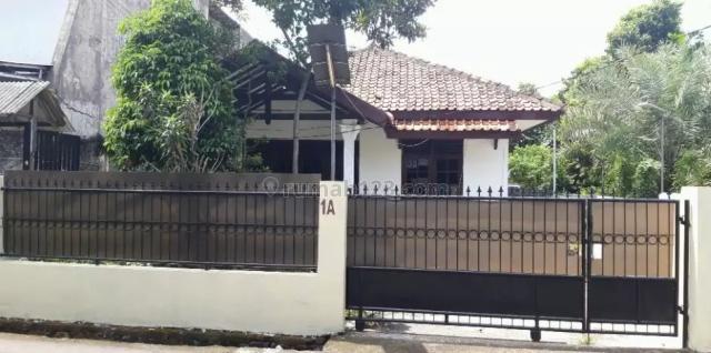 Pancoran cocok rumah kantor, rumah tinggal, Pancoran, Jakarta Selatan