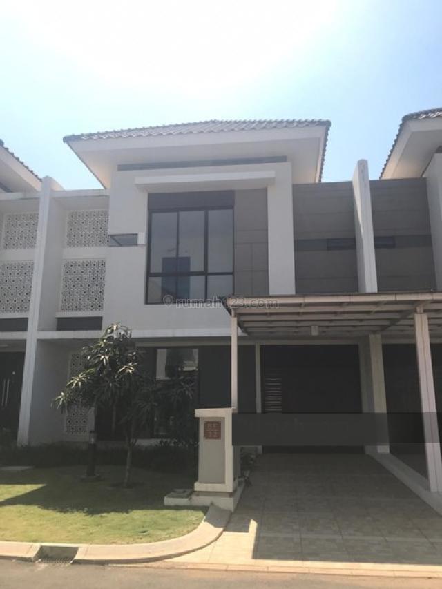 Rumah Summarecon Bandung Btari Siap Huni, Gede Bage, Bandung