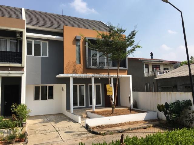 Rumah Siap Huni, Cinere, Jakarta Selatan
