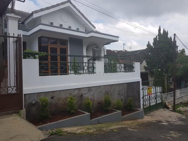 rumah siap pakai di Bukit Sari, Bukit Sari, Semarang