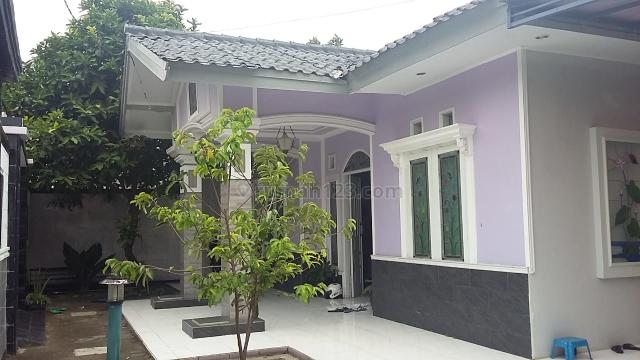 Rumah bgs Jagakarsa blkg Univ. Panvasila 240mtr 54jtthn, Jagakarsa, Jakarta Selatan