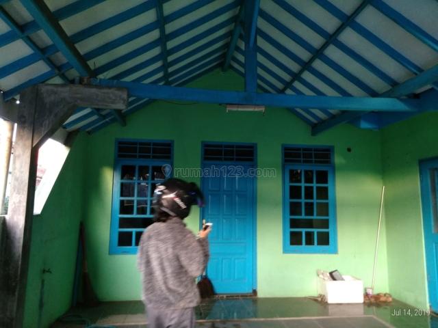 Rumah HOOK Siap Huni di dekat Universitas Muhammadyah Purwokerto, Purwokerto, Banyumas