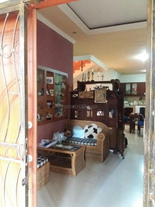 Rumah Siap Huni Komplek Muara Bandung, Muara, Bandung