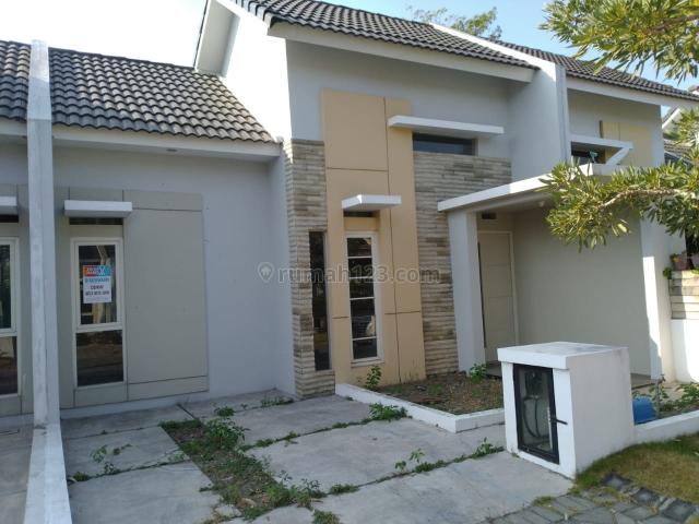 Rumah Baru GRESS di Puri Surya Jaya, Buduran, Sidoarjo
