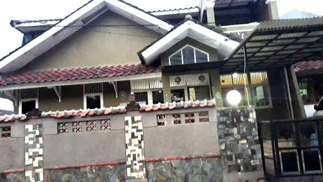Rumah HOOK Di Villa Melati Mas Serpong MP5635FI, Serpong, Tangerang