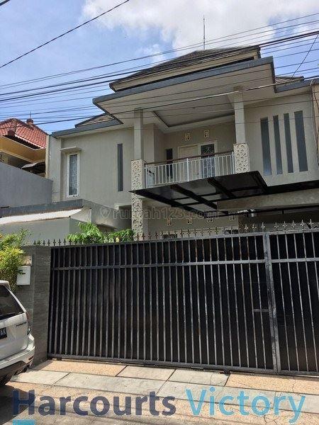 Rumah Bagus Area Renon Denpasar, Renon, Denpasar