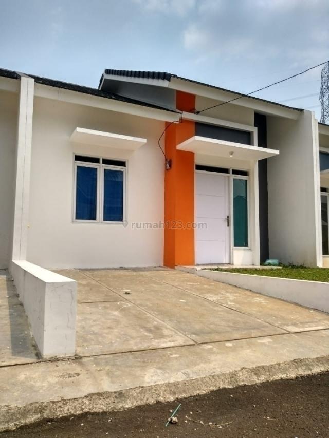Hanya Dengan 5jt Bisa Punya Rumah Di Sawangan Depok, Pengasinan, Tangerang