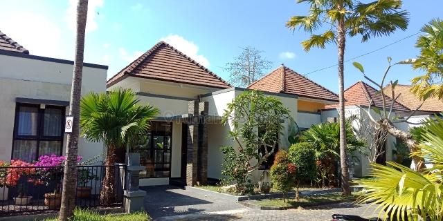 Modern house with tropical residence at goa gong Badung Bali, Goa Gong, Badung