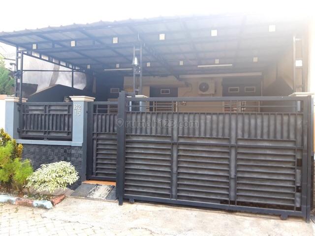 Royal Karawaci Binong 72m2 BU, Akses Tol karawaci tangerang, Curug, Tangerang