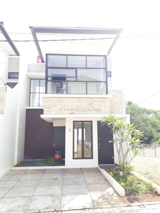 Rumah di daerah BSD CITY, yang mewah harga murah, BSD City, Tangerang