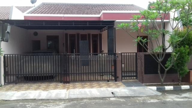 Rumah Baru Renovasi, Pondok Aren, Tangerang