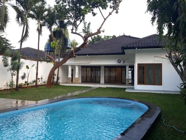 Newly Renovated, Kemang, Jakarta Selatan