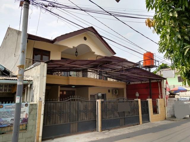 Gandaria Arteri - Rumah bisa utk Kantor, Gandaria, Jakarta Selatan