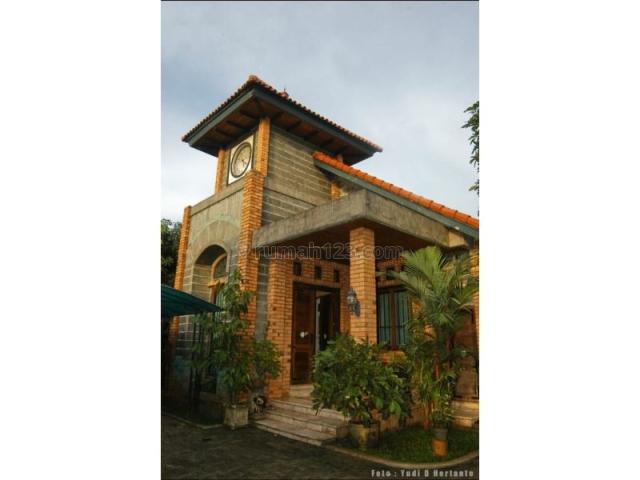Rumah Asri dan Nyaman di Pondok Kelapa, Jakarta Timur P1141, Pondok Kelapa, Jakarta Timur