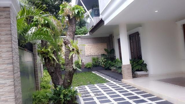 cozy serene home, quiet, prestigeous area in Senopati, easy akses, Senopati, Jakarta Selatan