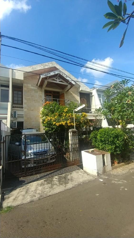 Rumah Dijual Janur Indah, Luas 9x17m2, Kelapa Gading, Jakarta Utara