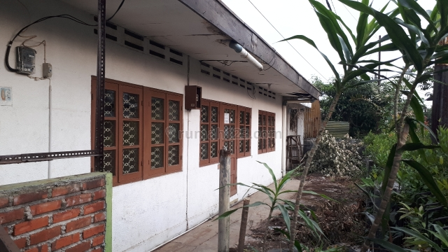 Rumah Jl.Suwatama, syp Pajajaran, Pajajaran, Bandung