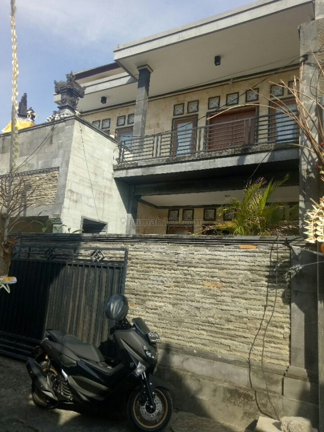 Rumah semi villa super langka siap Huni Di Jln Gunung salak kerobokan  Badung Bali, Gunung Salak, Badung
