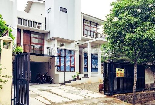 Rumah Cantik, Besar Di Pondok Aren, Tangerang Selatan, Pondok Karya, Tangerang