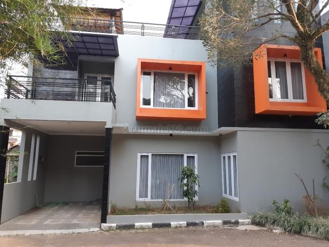 Rumah Murah Minimalis Di Cigadung Sayap Dago Dekat ITB, Cigadung, Bandung
