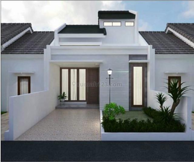 Rumah baru di jatikramat, Jatikramat, Bekasi
