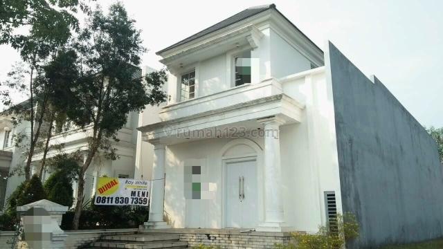 Rumah Baru De Park., BSD De Park, Tangerang