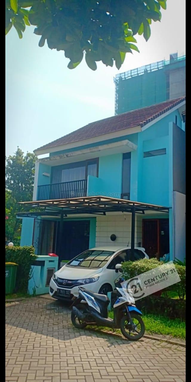 Rumah di The Orchid Bintaro Tangsel MY1582, Batu Sari, Tangerang