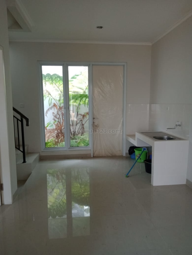 Cluster Milano Rumah Baru Strategis Minimalis, Gading Serpong, Tangerang
