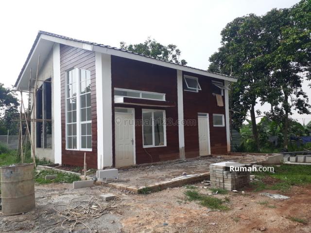 Rumah 2 Lantai Harga 1 Lantai. Hunian Exclusive di Cimuning, Bekasi Timur, Cimuning, Bekasi