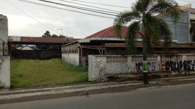 Rumah Di Jl. Bakti, Kudus, Jekulo, Kudus
