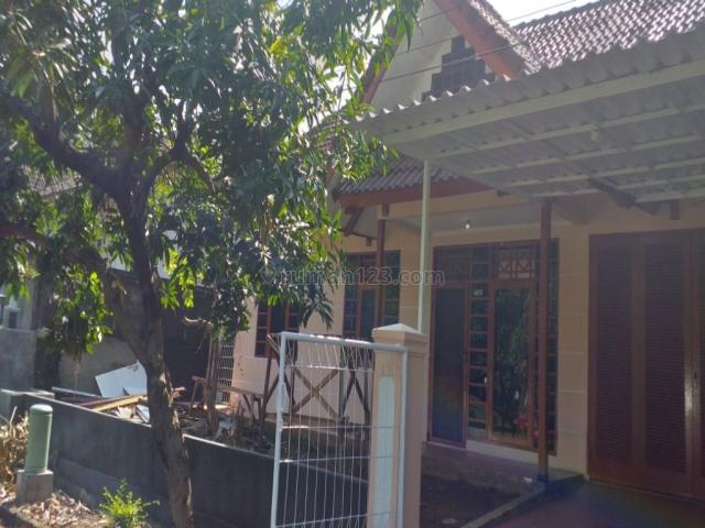 Rumah Murah Siap Huni Kalimalang Bekasi Strategis Aman Dan Nyaman, Kalimalang, Bekasi