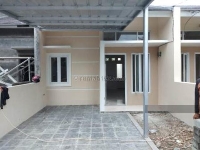 Cluster Rumah Kebun 3 Jatiranggon Kranggan BEKASI, Jatiranggon, Bekasi