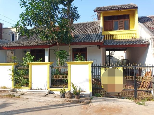 Rumah Tua Butuh Renovasi di Pondok Pekayon Indah Nego Sampai Deal !!!!, Galaxy, Bekasi
