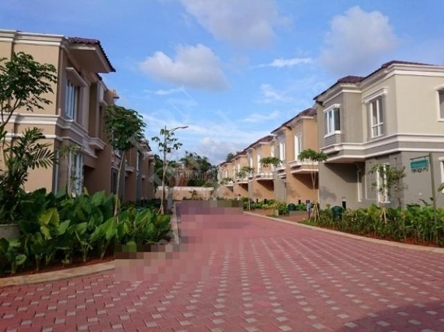 Gading Serpong Elista Village, Gading Serpong Elista Village, Tangerang