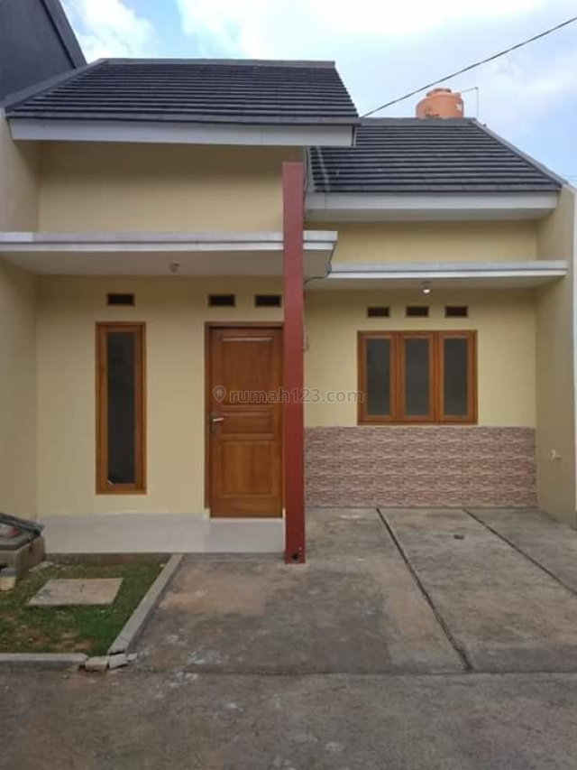 Rumah baru griya pondok ranggon, Pondok Ranggon, Jakarta Timur