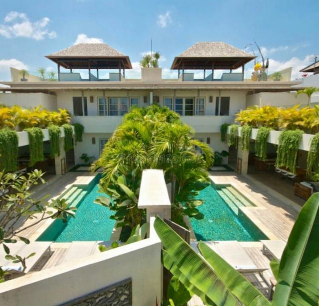 Villa luxury super langka siap Huni Di pantai canggu ,pererenan Badung Bali, Canggu, Badung