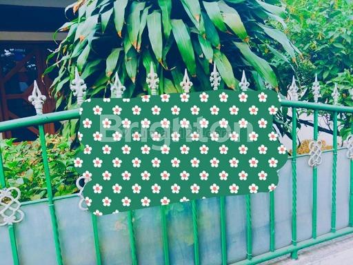 Rumah Cantik & Asri - Pdk. Ranji, Kampung Utan, Tangerang