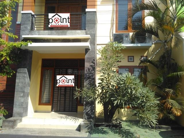 rumah mewah di solobaru, Solo Baru, Solo