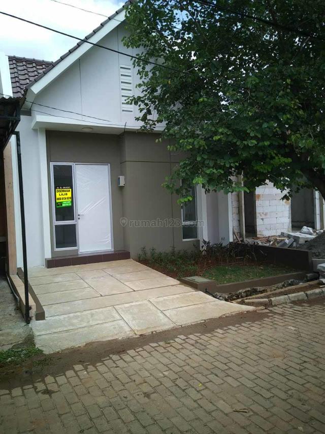 Dekat dengan Mall & Sekolahan, Sektor 6-Gading Serpong, Tangerang
