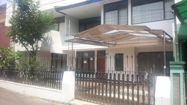 Komplek Salendro Timur Plus Furnish Dekat TSM, Turangga, Bandung
