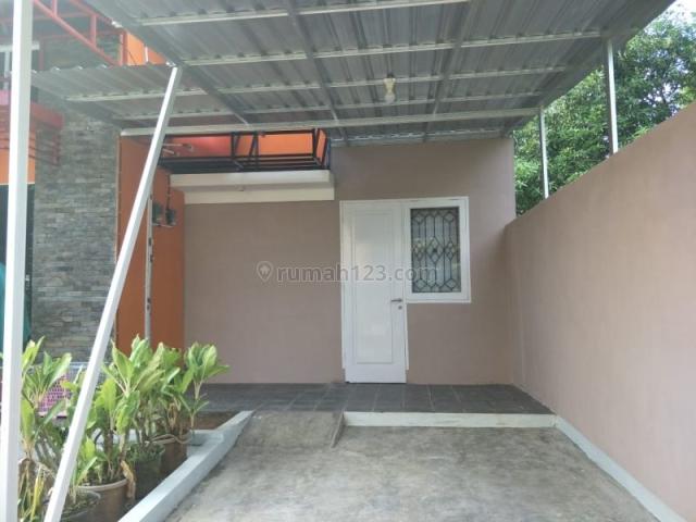 Rumah Paviliun di Tanjung Bunga, Makassar AG1186, Tanjung Bunga, Makassar
