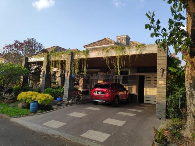 Rumah Taman Adenia Furnished,Tambak Harjo,Semarang Barat, Semarang Barat, Semarang