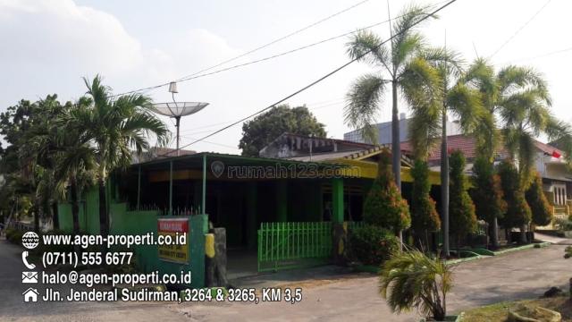 Rumah Bagus Lokasi di Komplek Kenten Permai Palembang, Kalidoni, Palembang