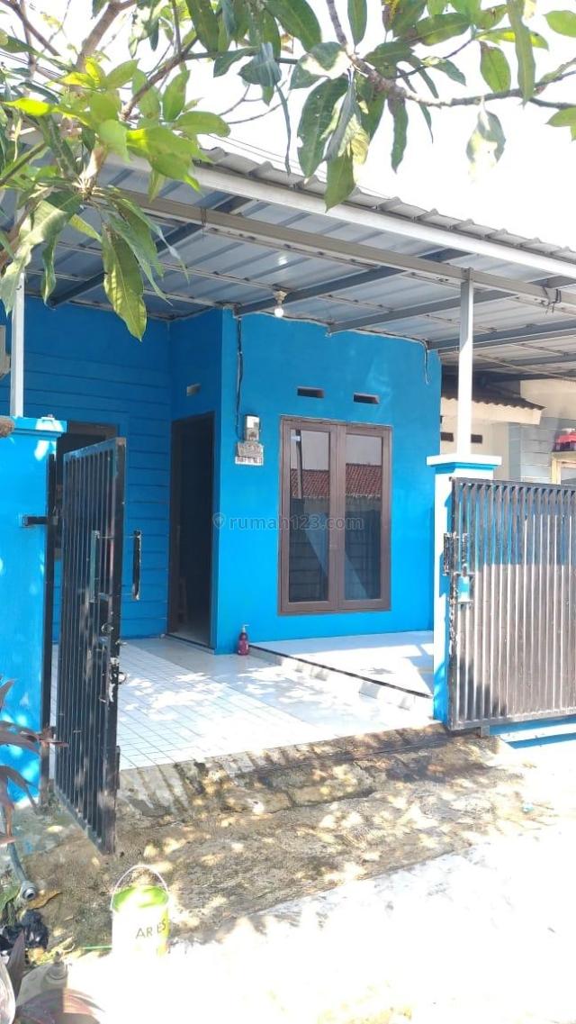rumah siap huni pondoki ungu permai (15221 CL), Babelan, Bekasi